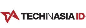 logo techinasia indonesia