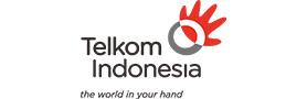 Logo telkom kecil